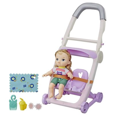 Baby Alive Littles – Ana