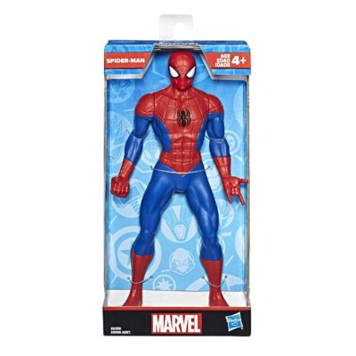 Spiderman – Marvel