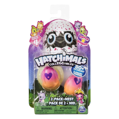 Hatchimals x 2