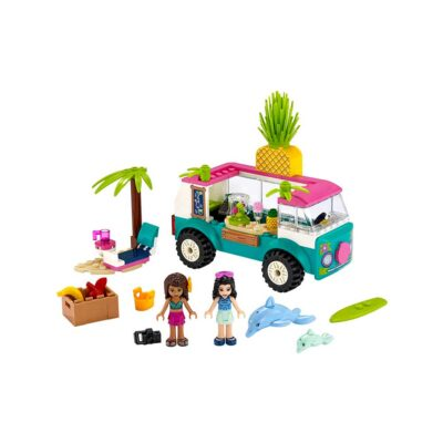 Camioneta Bar de Jugos – Lego Friends