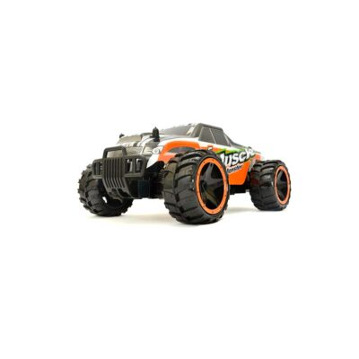 Camioneta Control Remoto Muscle Monster