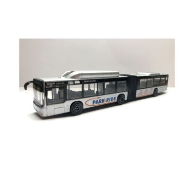 Majorette Transporter MAN Lion´s City G