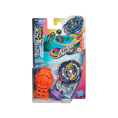 Beyblade Judgement Joker J5